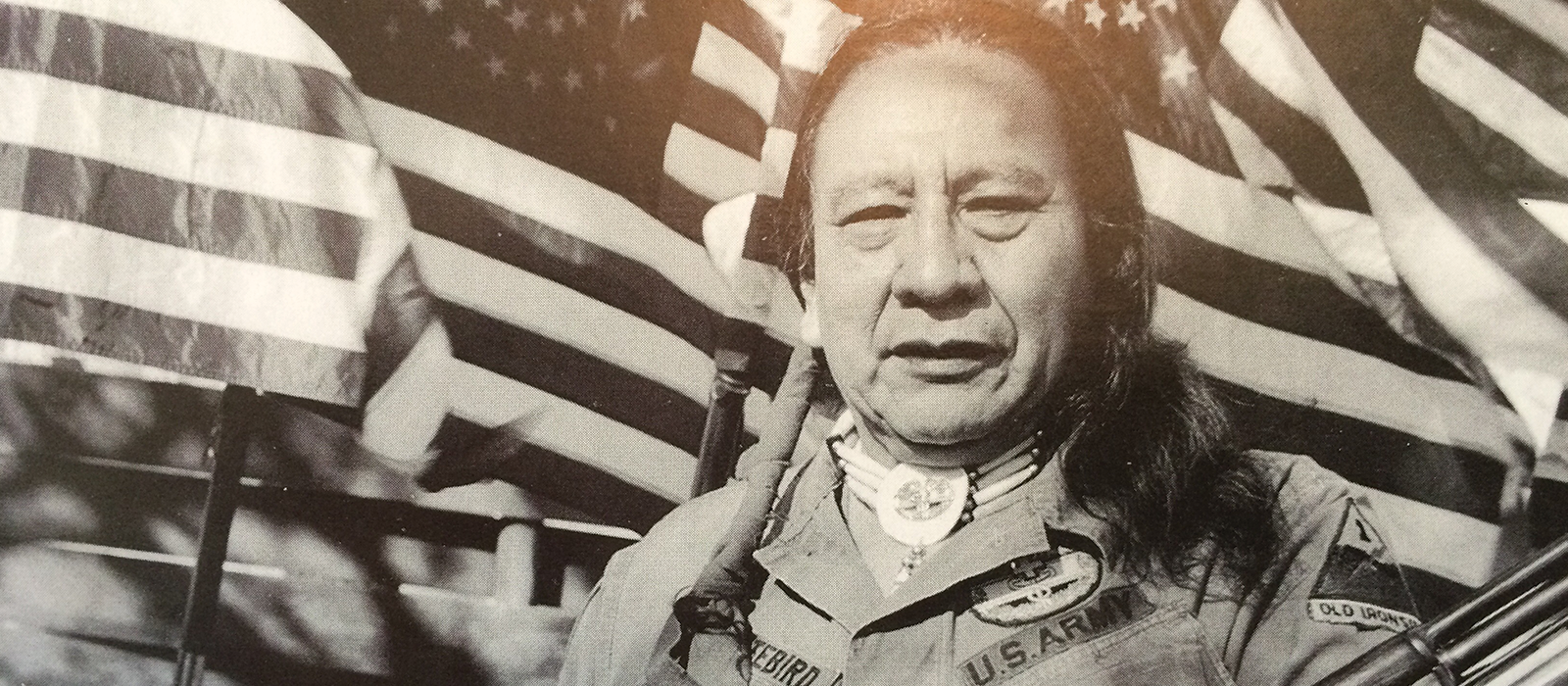 Aging & Society: What we can learn from a Tribal Elder | Get Old