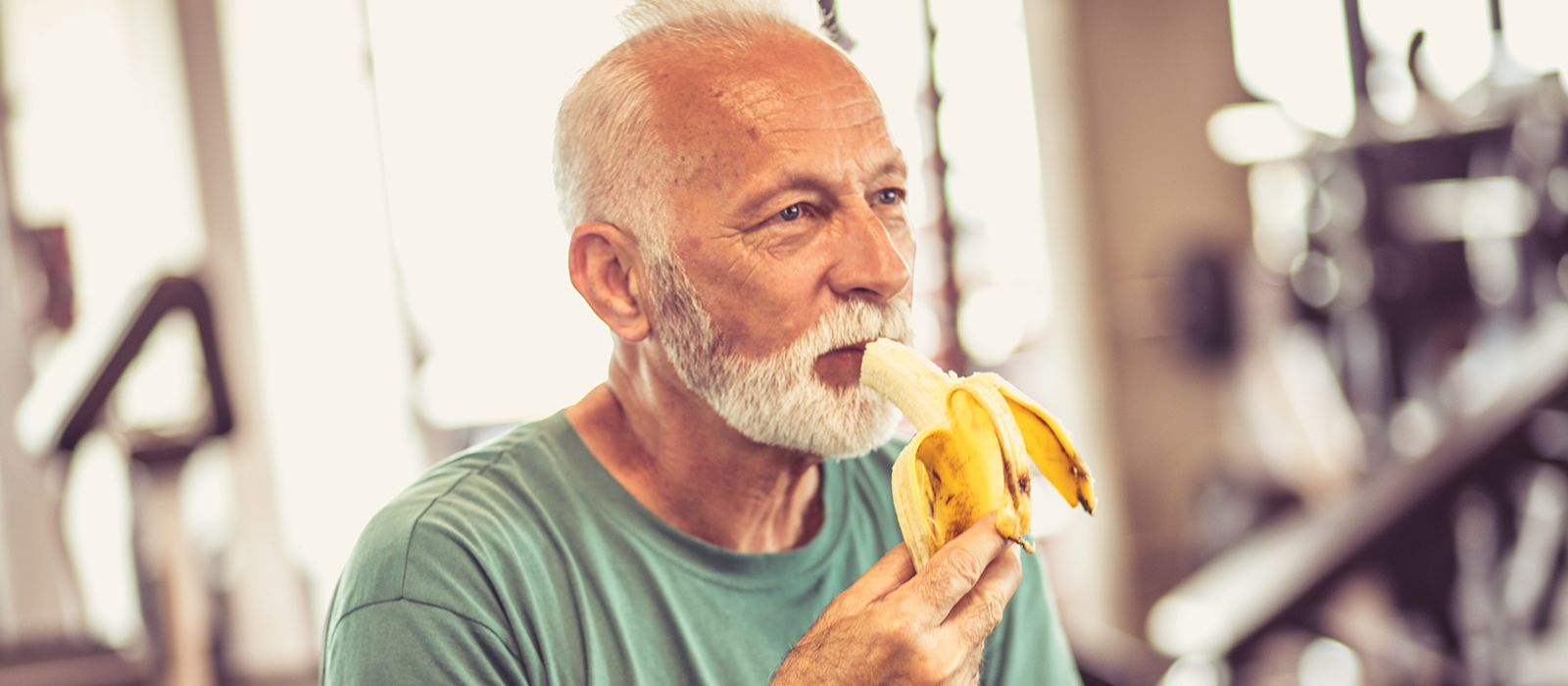 6 Signs Youre Not Eating Enough Potassium