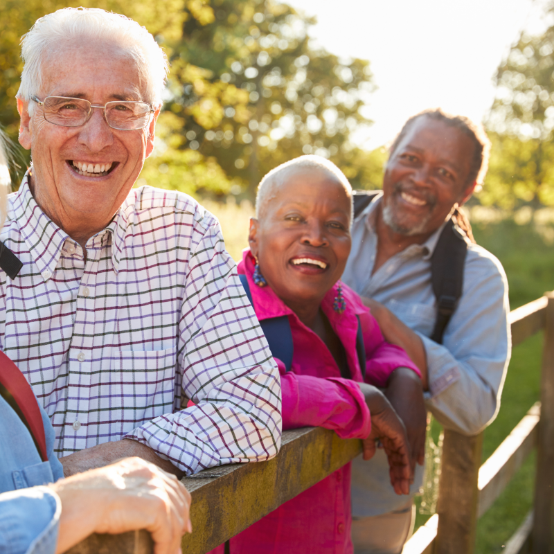 Aging Society Getting Better With Age Isnt Just For Wine And