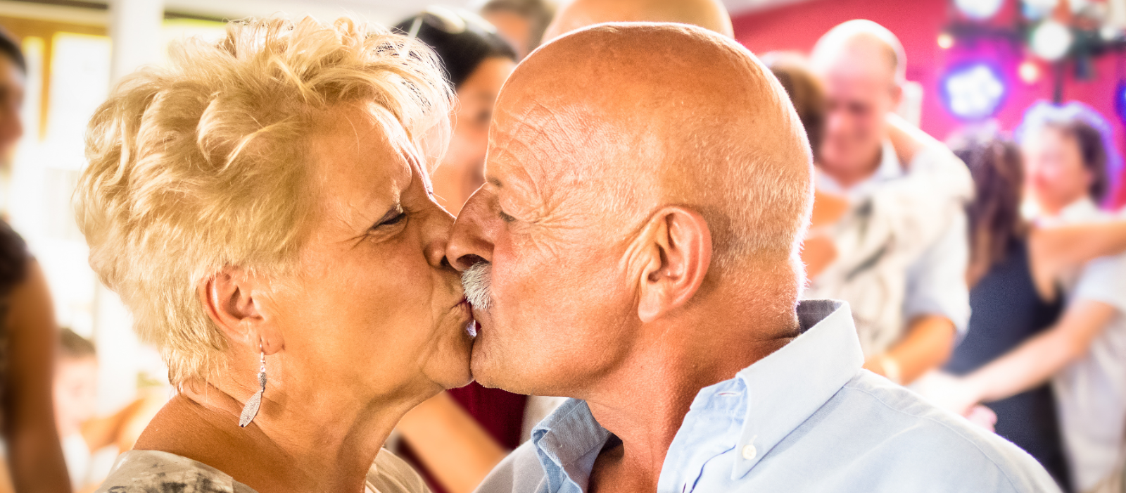 Redefining Intimacy and How to Enjoy it in Your 60s and Beyond