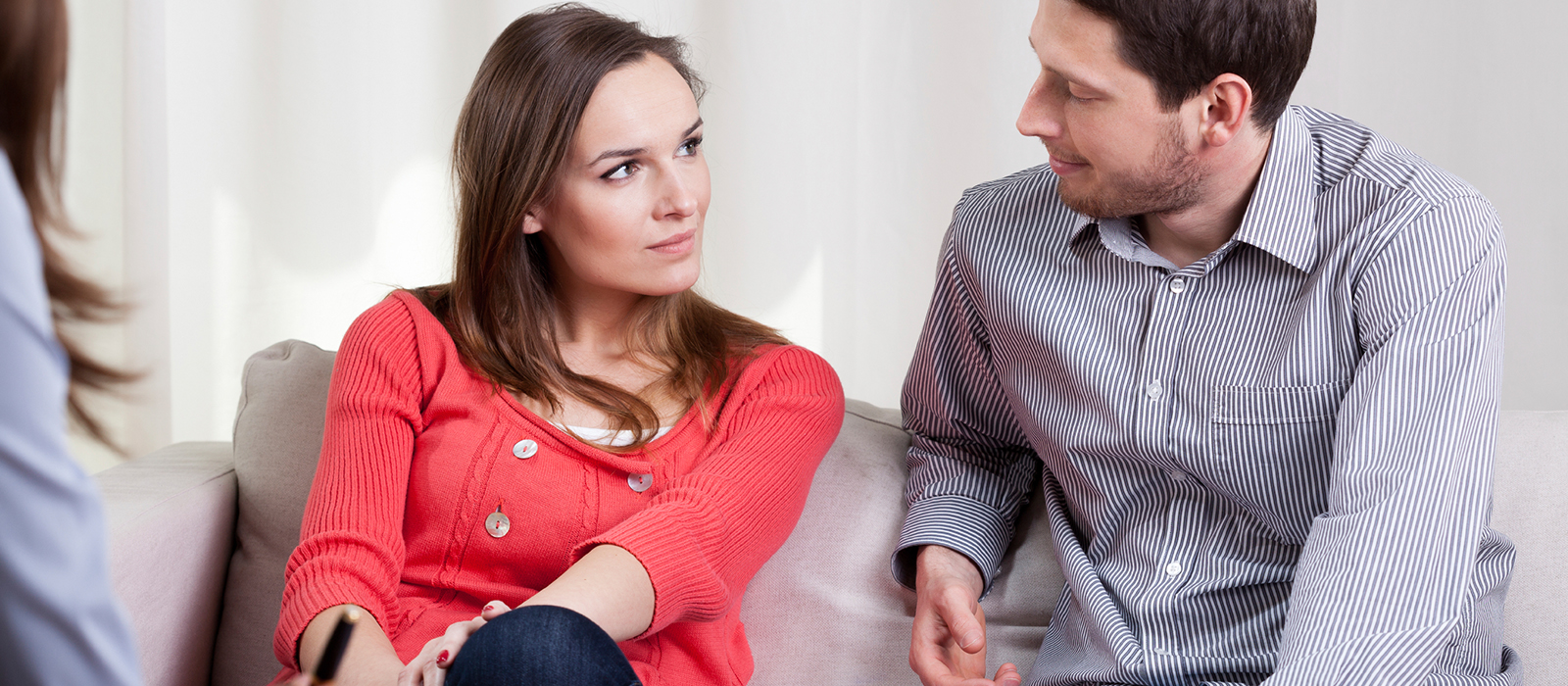Psychology of dating after divorce