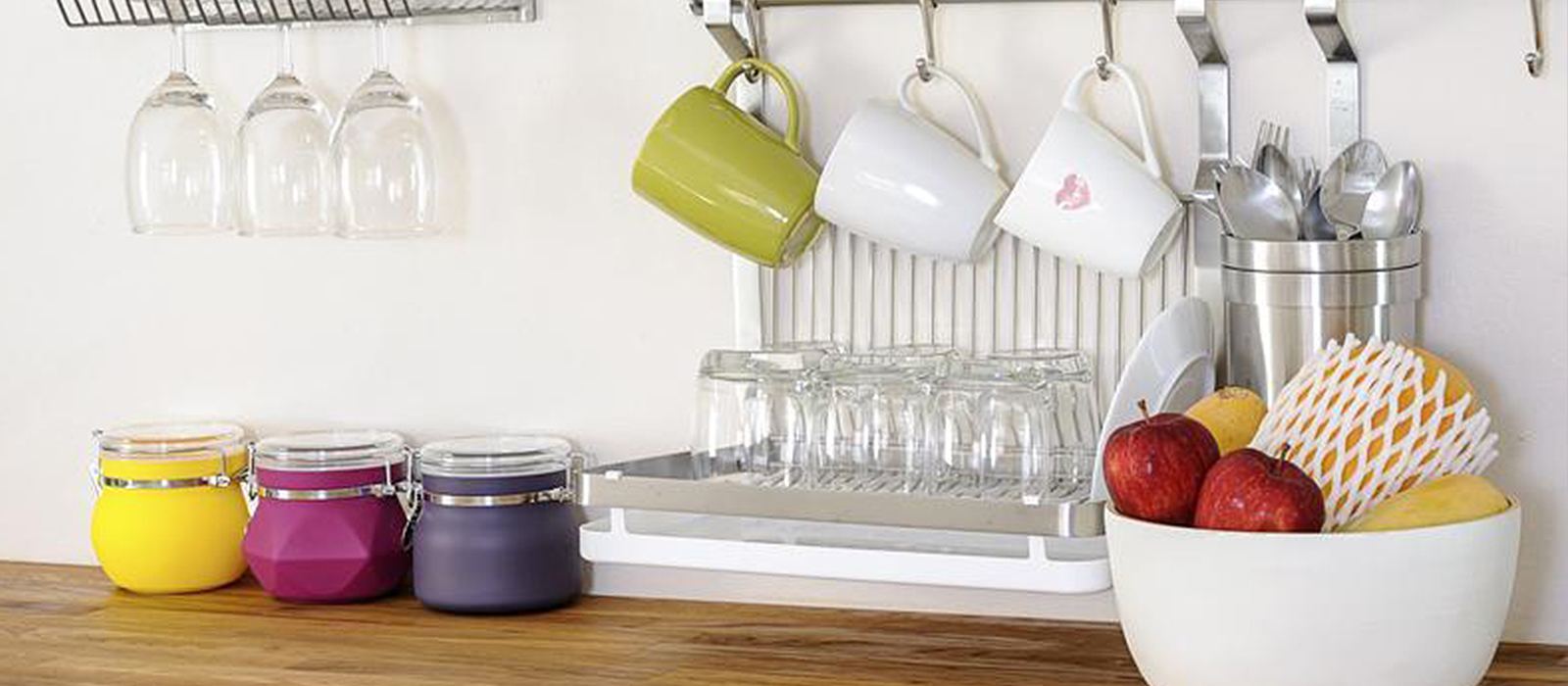 Health & Wellness: Declutter Your Kitchen to Lose Weight | Get Old